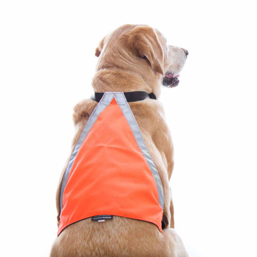3d5058052d6 Mendota Visi-Vest Reflective Dog Vest
