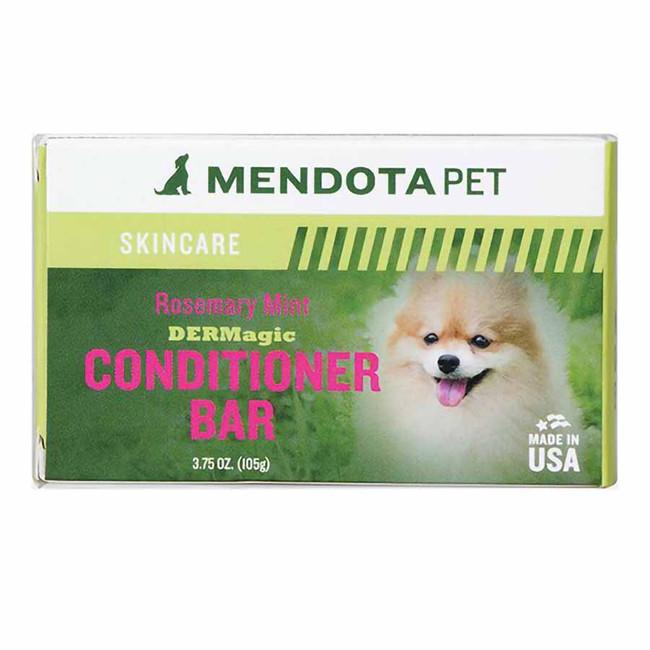 DERMagic All Natural Conditioner Bar Rosemary Mint