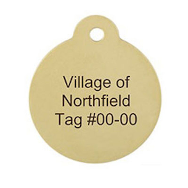 Village of Northfield Front Side Image