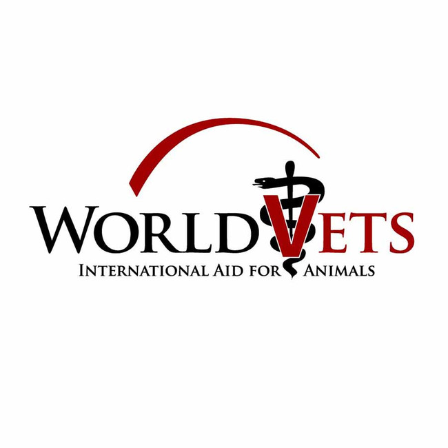 World Vets - dogIDs Paw it Forward Partner