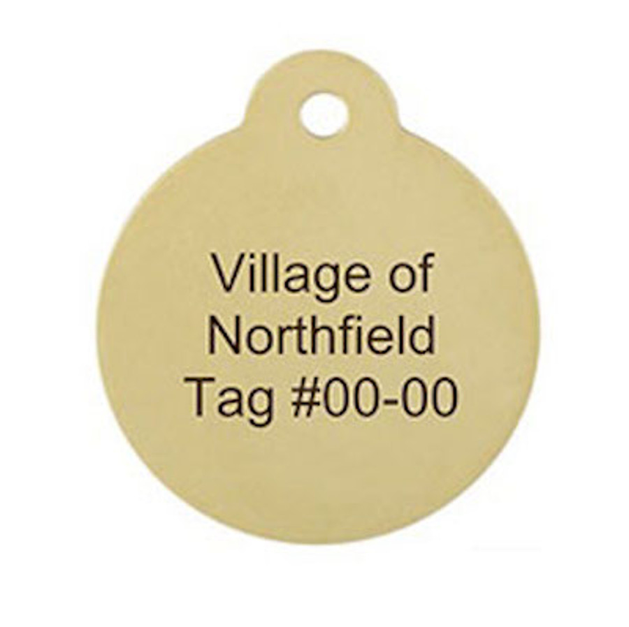 Village of Northfield Front Side Image