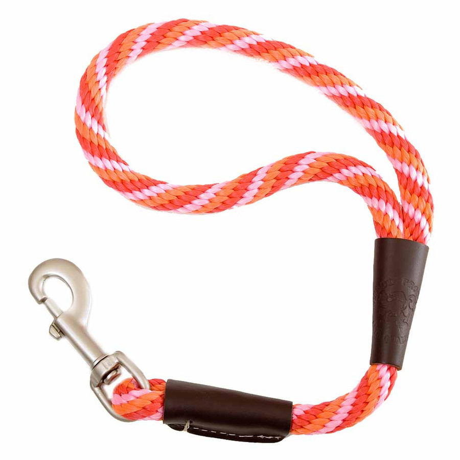 Mendota Braided Traffic Lead
