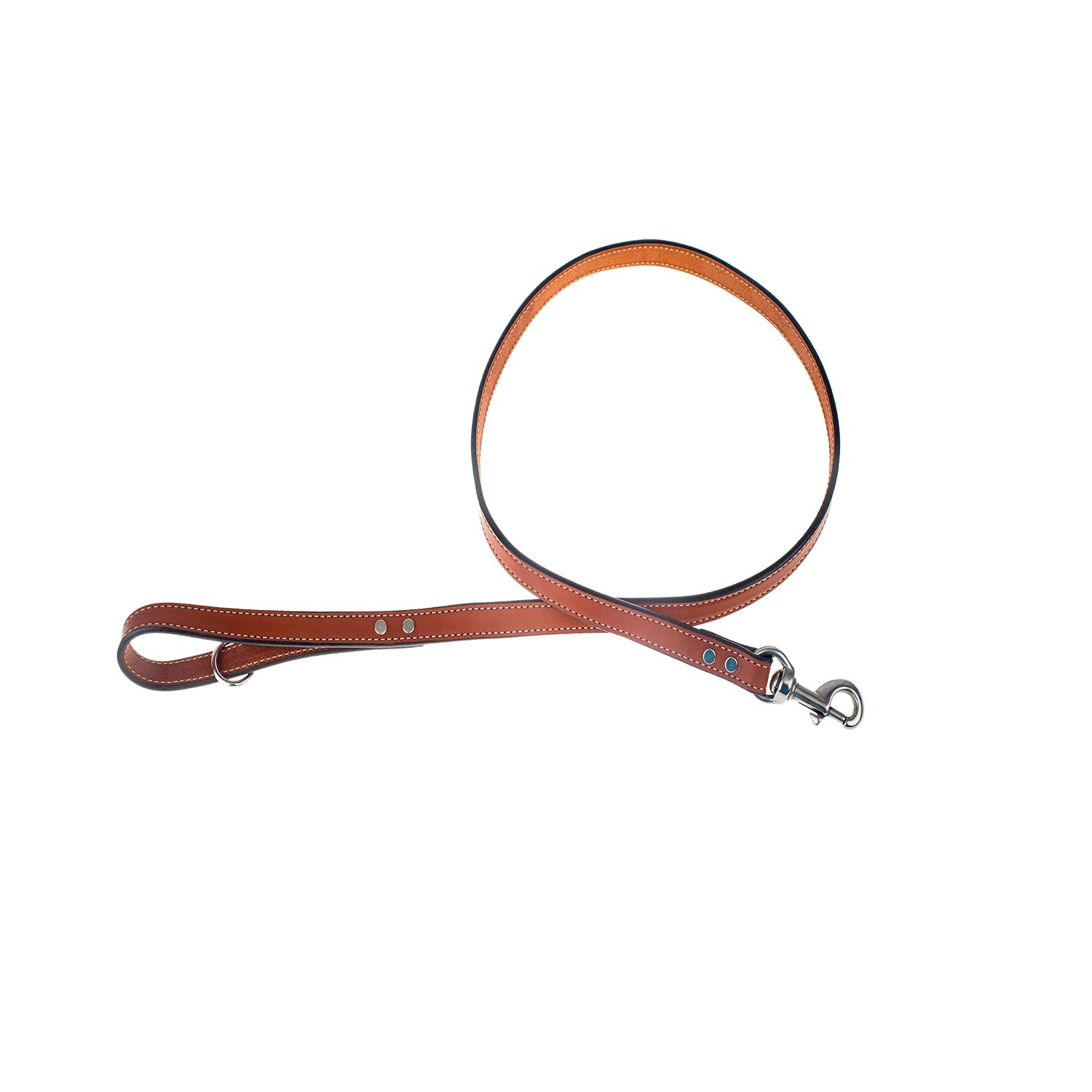 Leather Starter Kit Leash London Tan