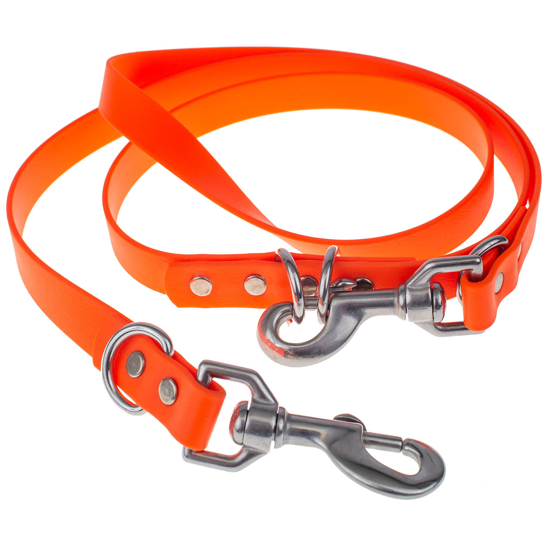 Jaeger Lead Orange