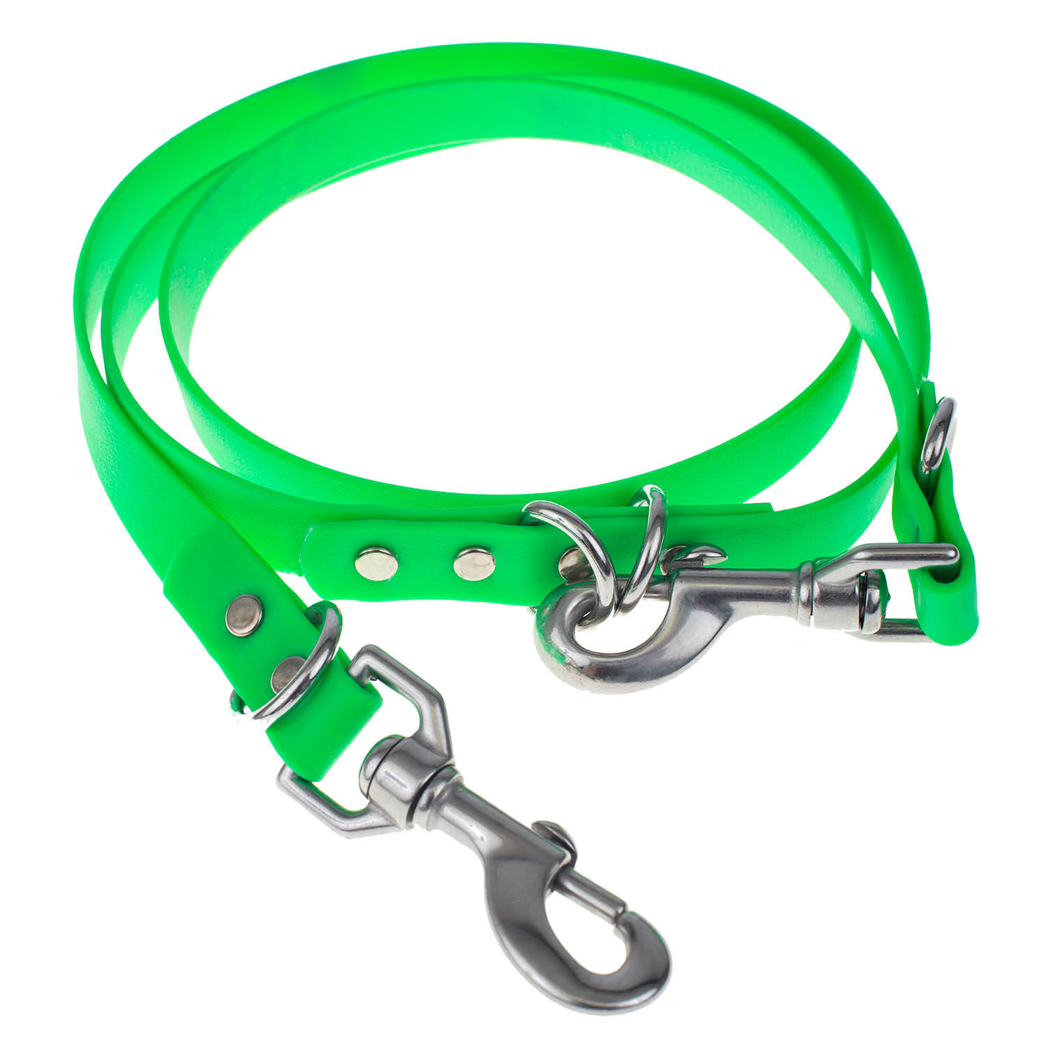 Jaeger Lead Bright Green