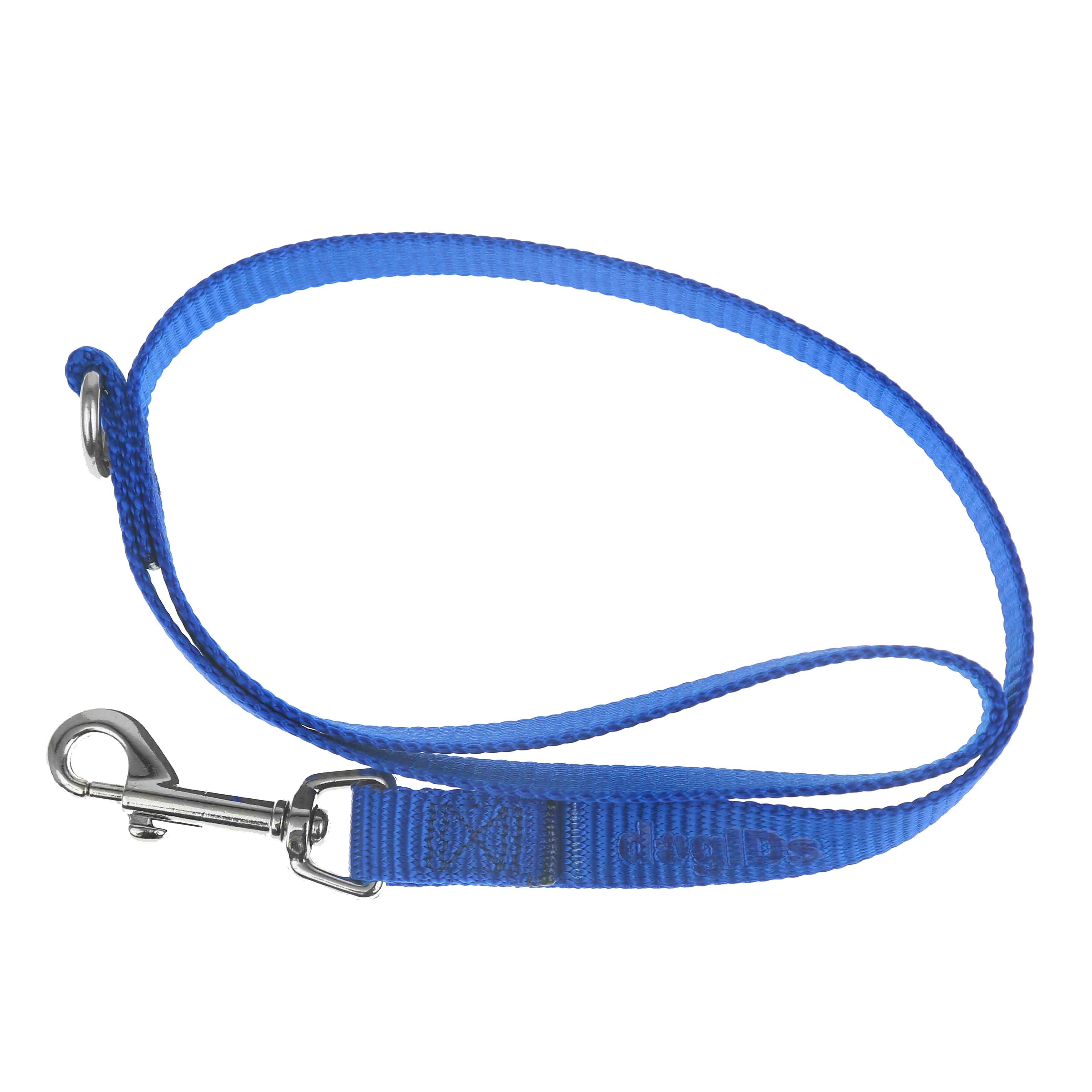 Blue Traffic Lead Nylon