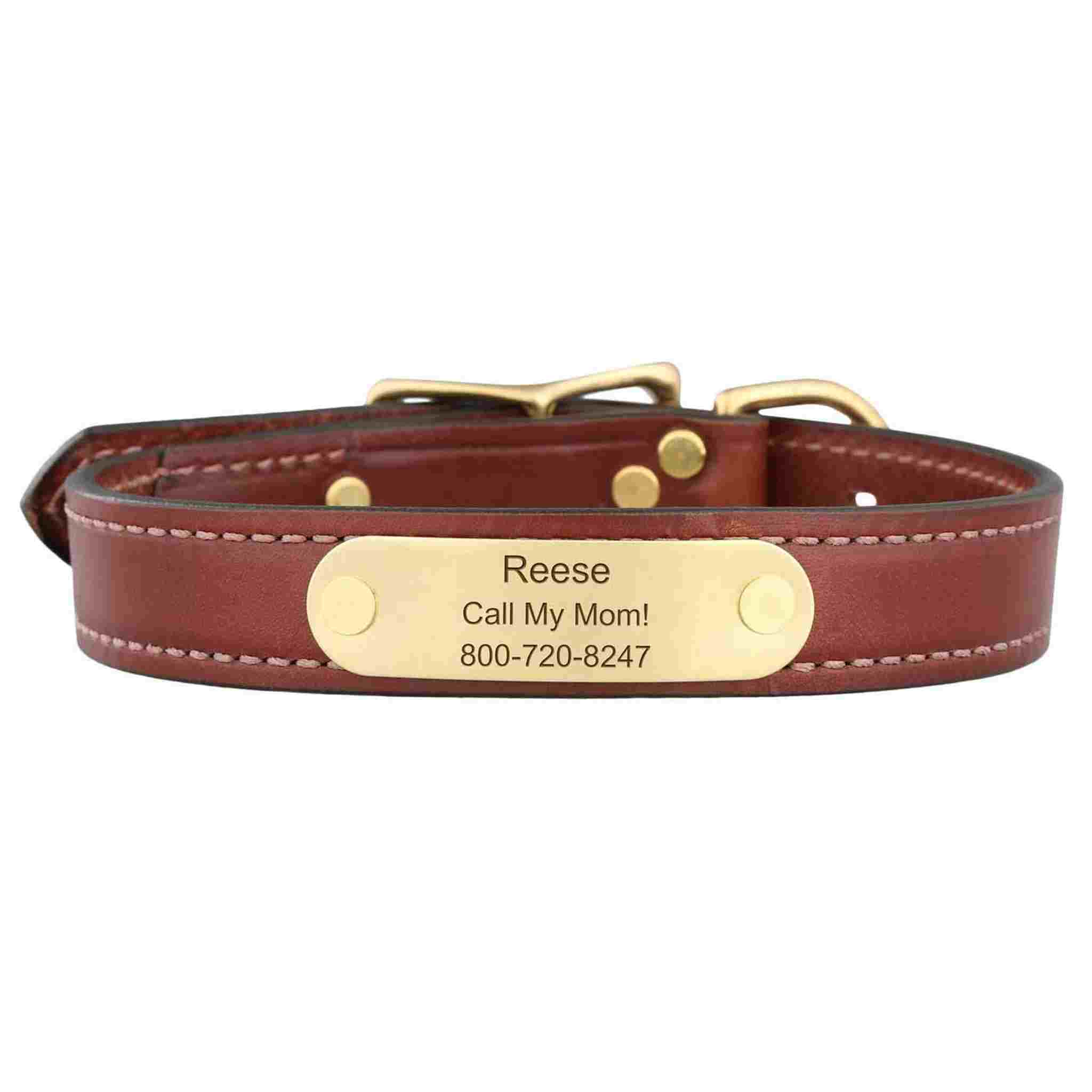 Mendota Leather