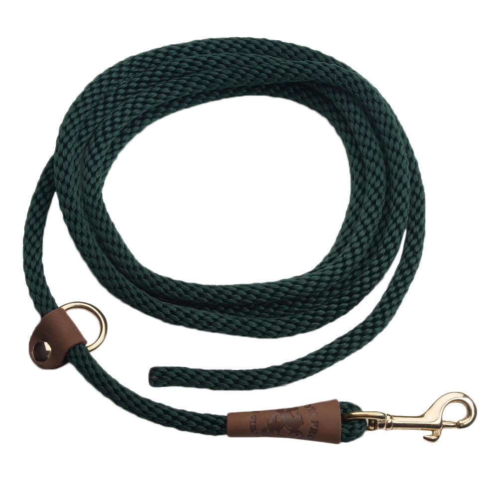 Mendota Braided EZ Trainer Leash