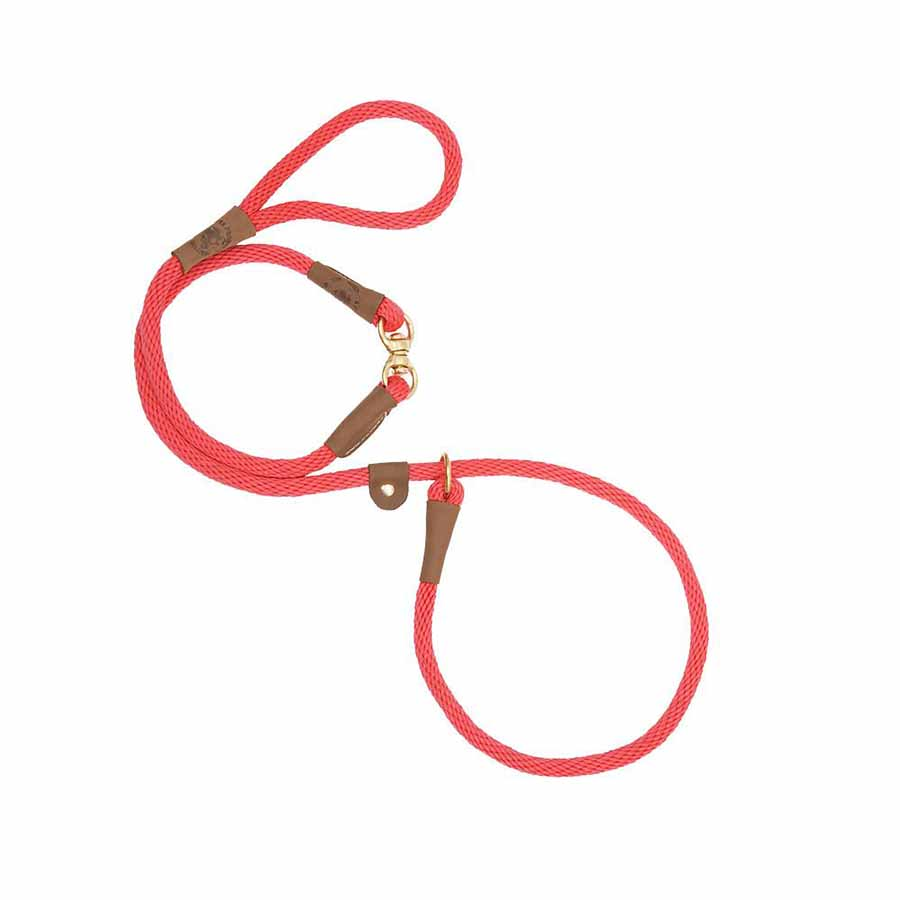 Mendota Swivel Slip Lead Red