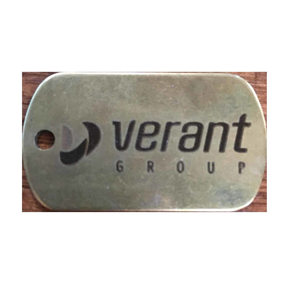 Verant Group Tags