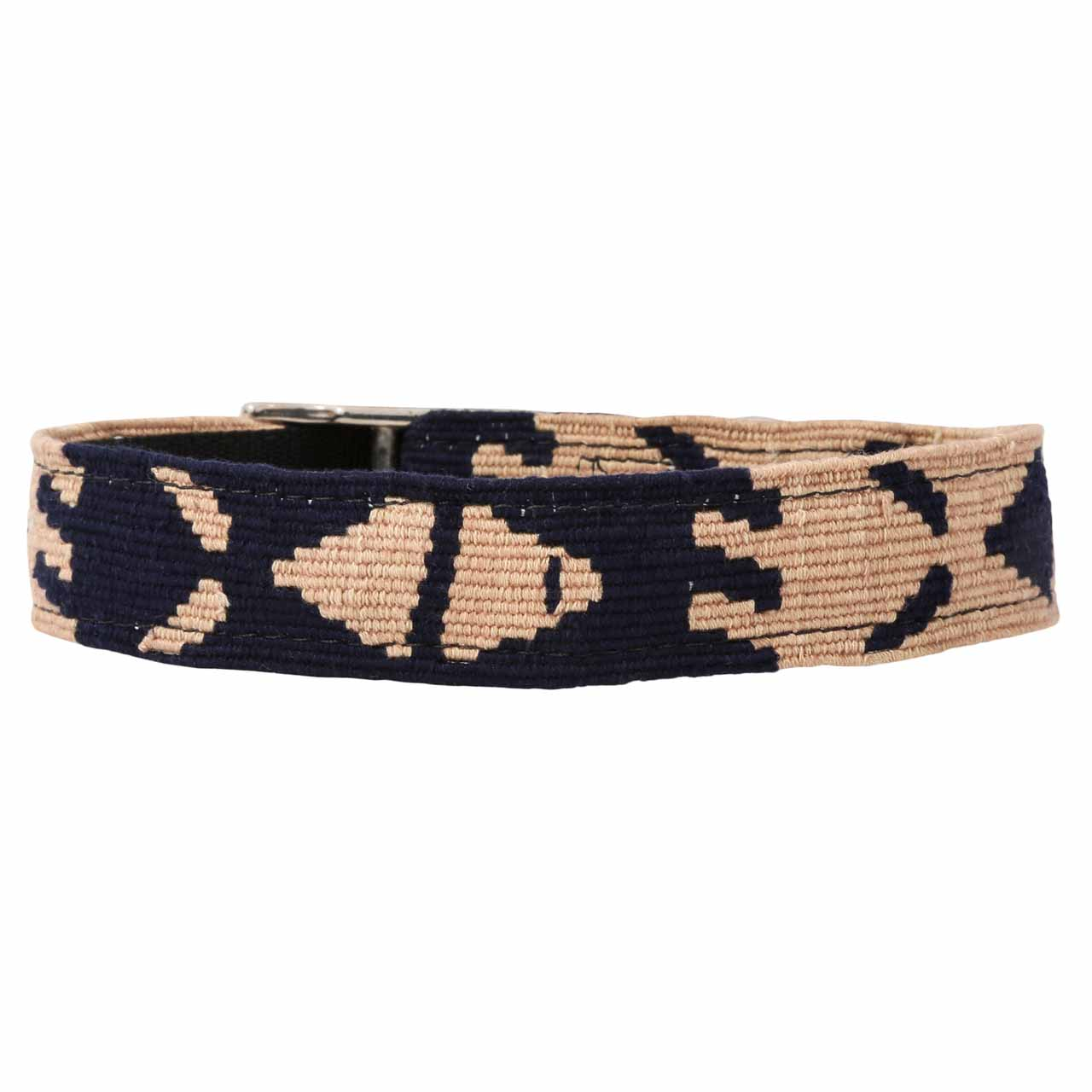 MAYA Buckle Dog Collar - Fish