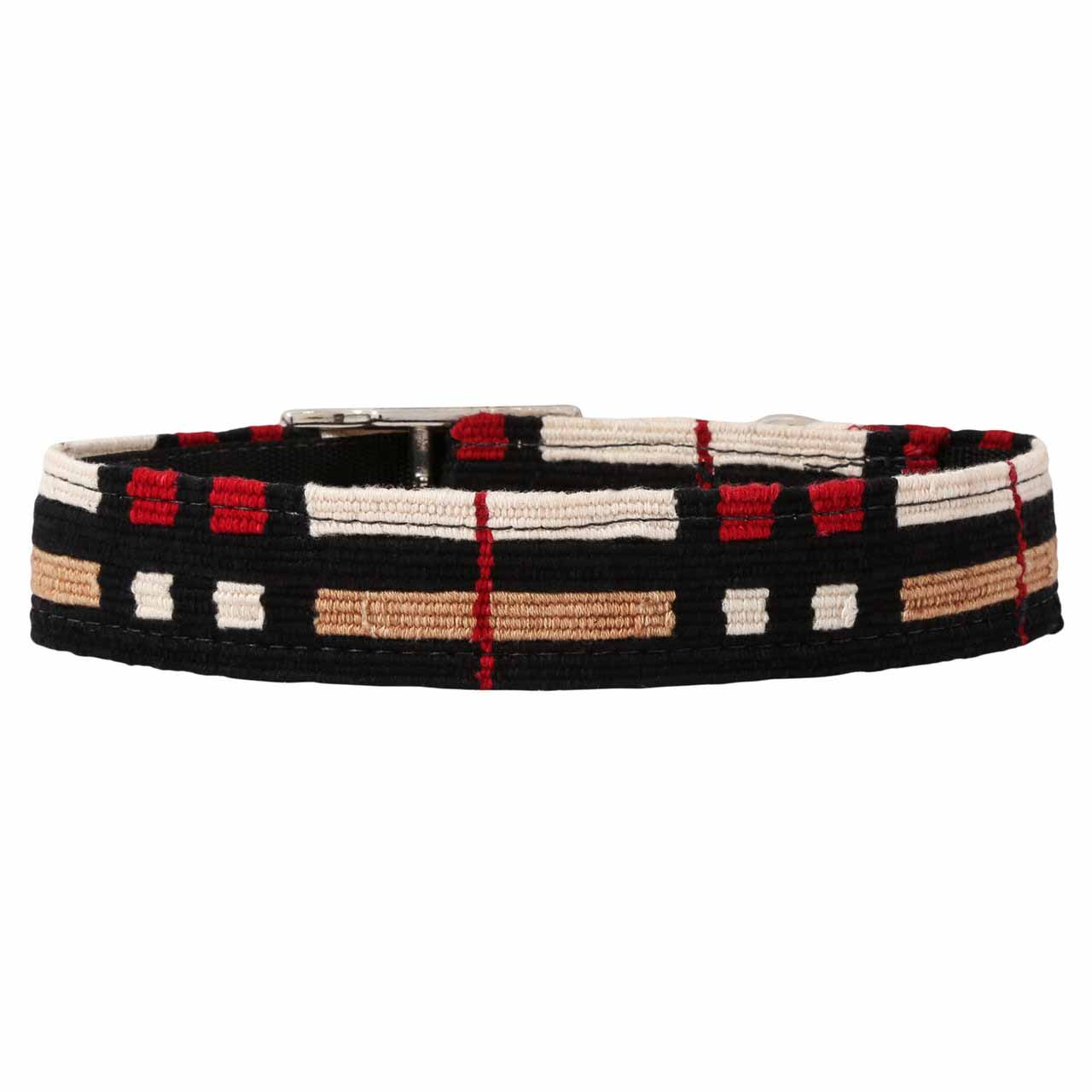 MAYA Buckle Dog Collar - Burr's Barry