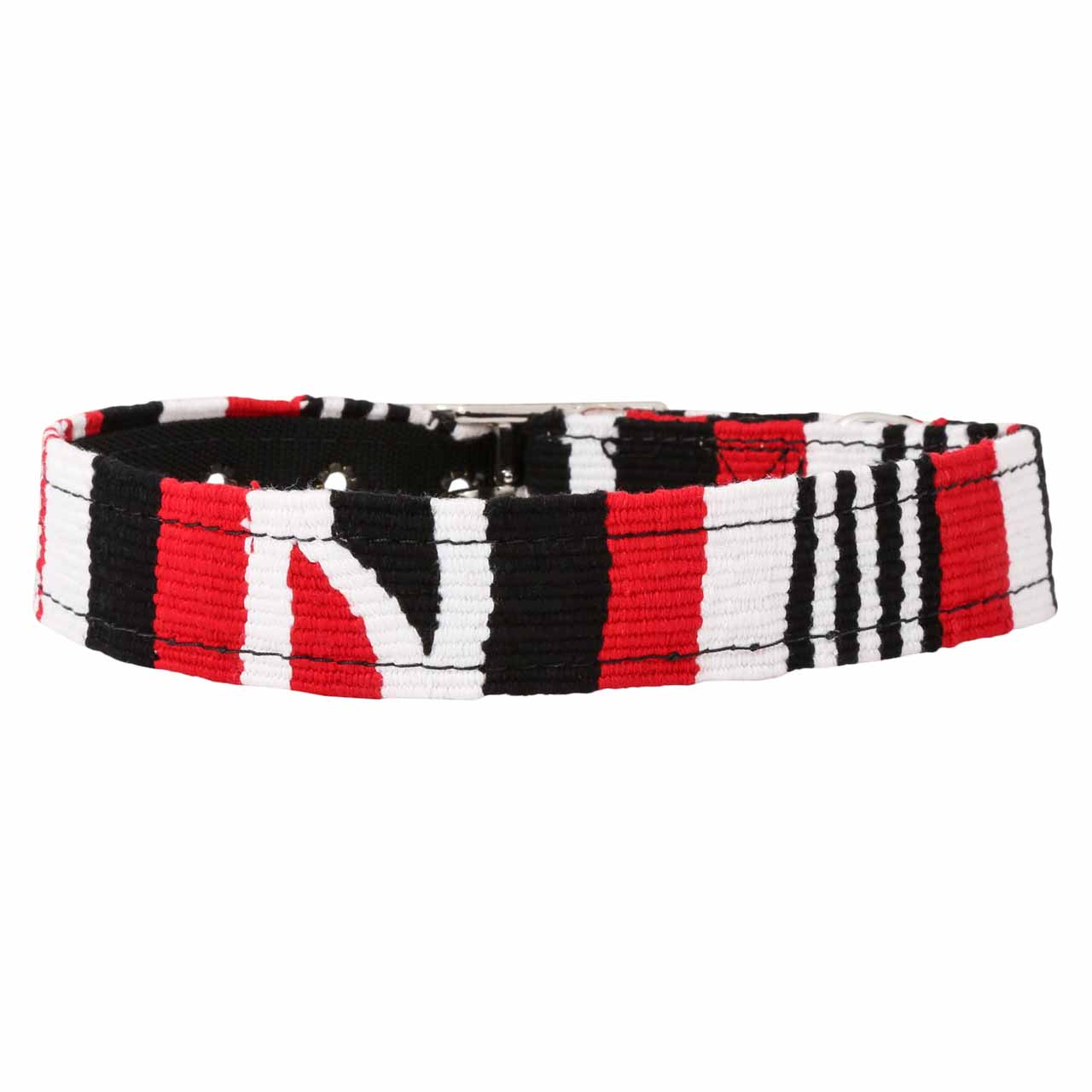 MAYA Buckle Dog Collar - Tempo