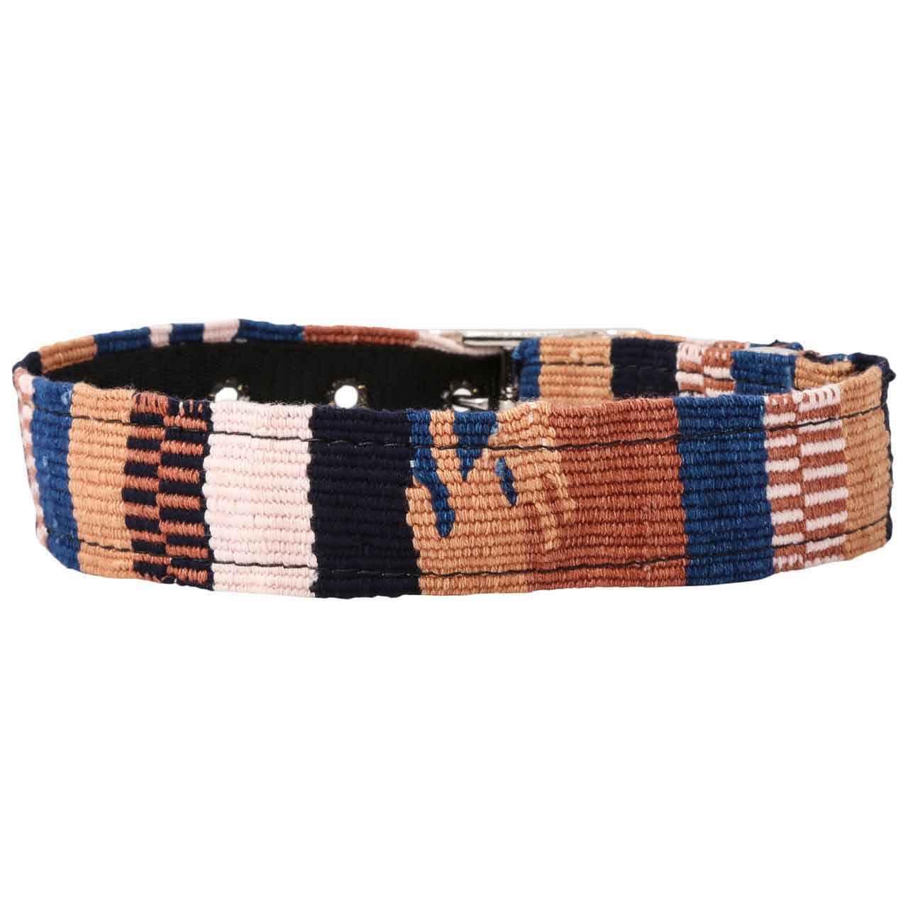 MAYA Buckle Dog Collar - Western