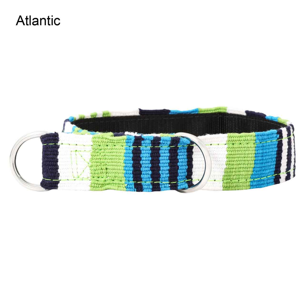 MAYA Slip Collar - Atlantic