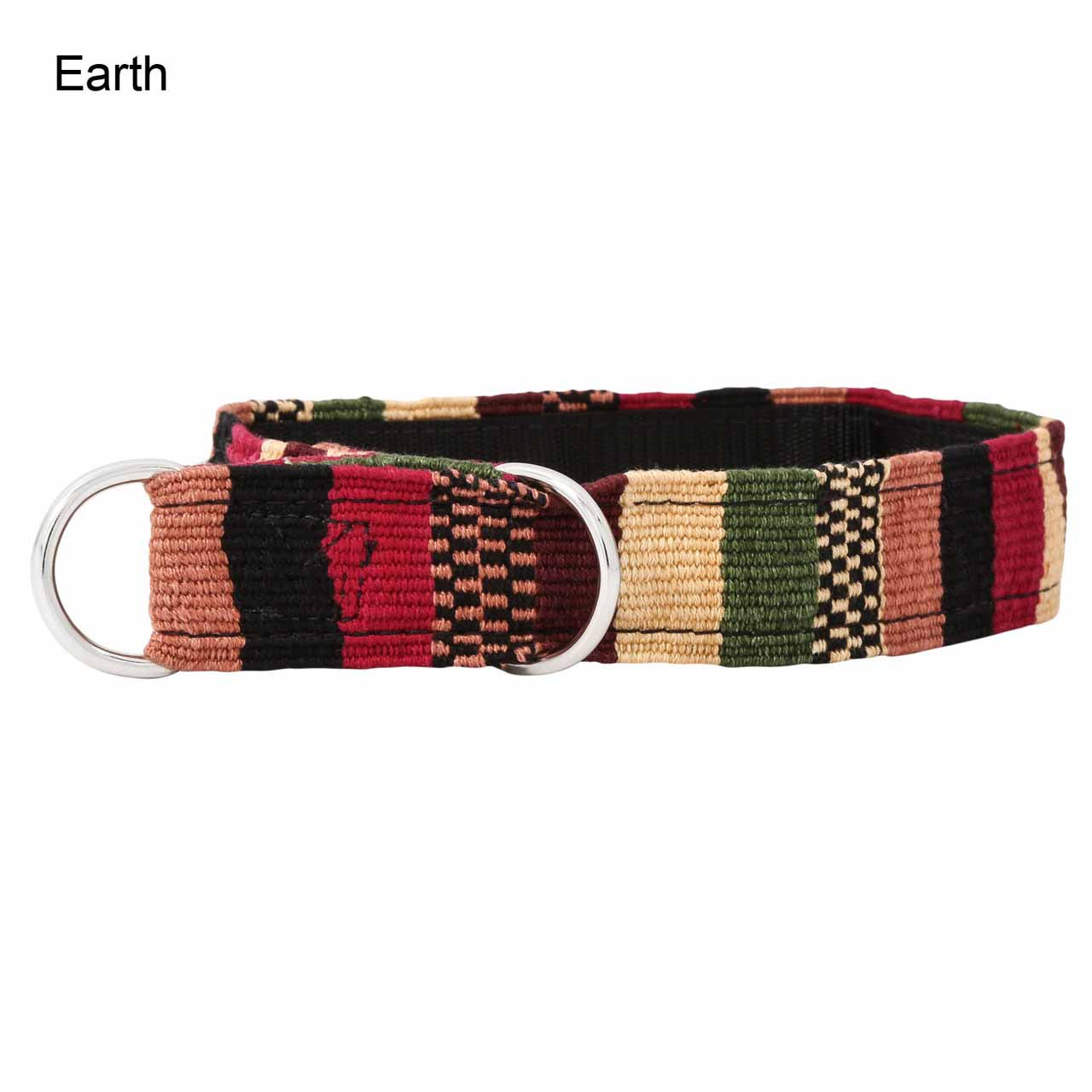 MAYA Slip Collar Earth