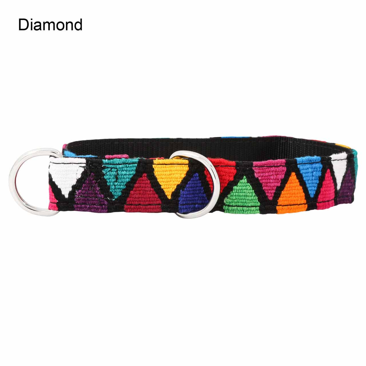 MAYA Slip Collar - Diamonds