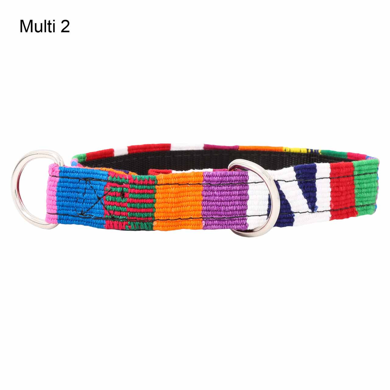 MAYA Slip Collar - Multi 2