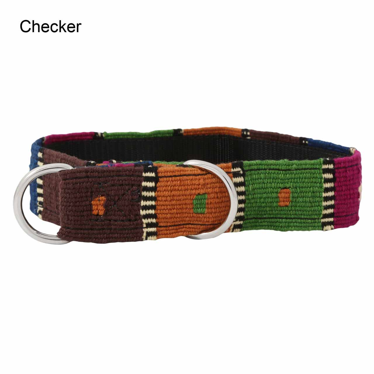 MAYA Slip Collar - Checkers