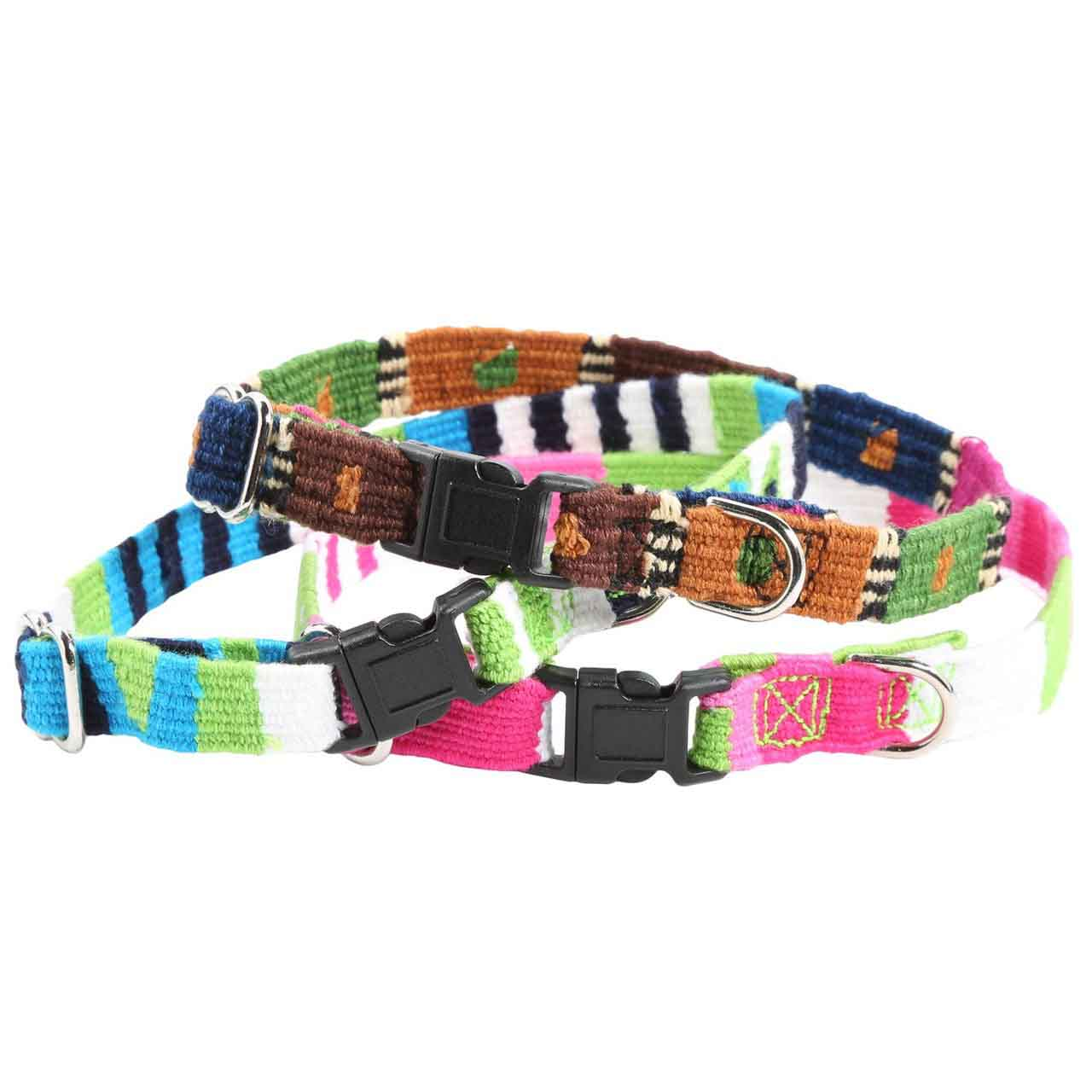MAYA Small Dog and Puppy Collar