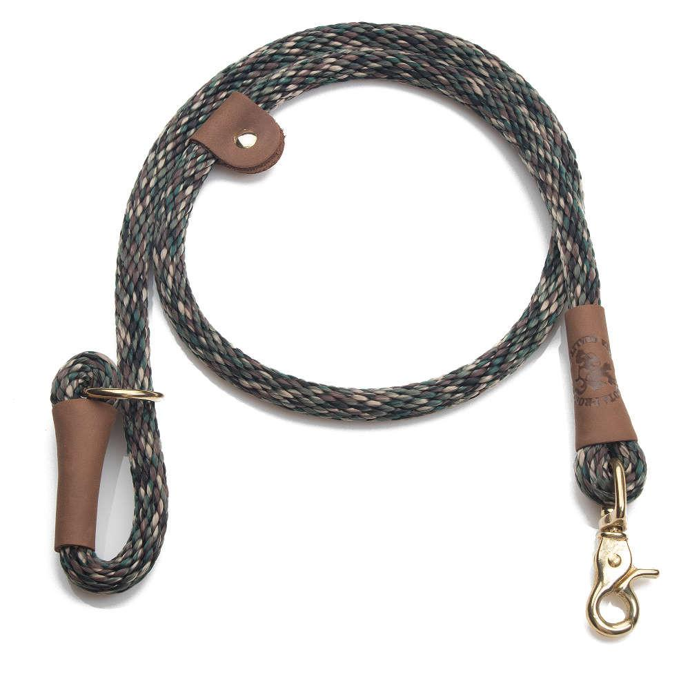 Mendota Braided Quick Lead Camo