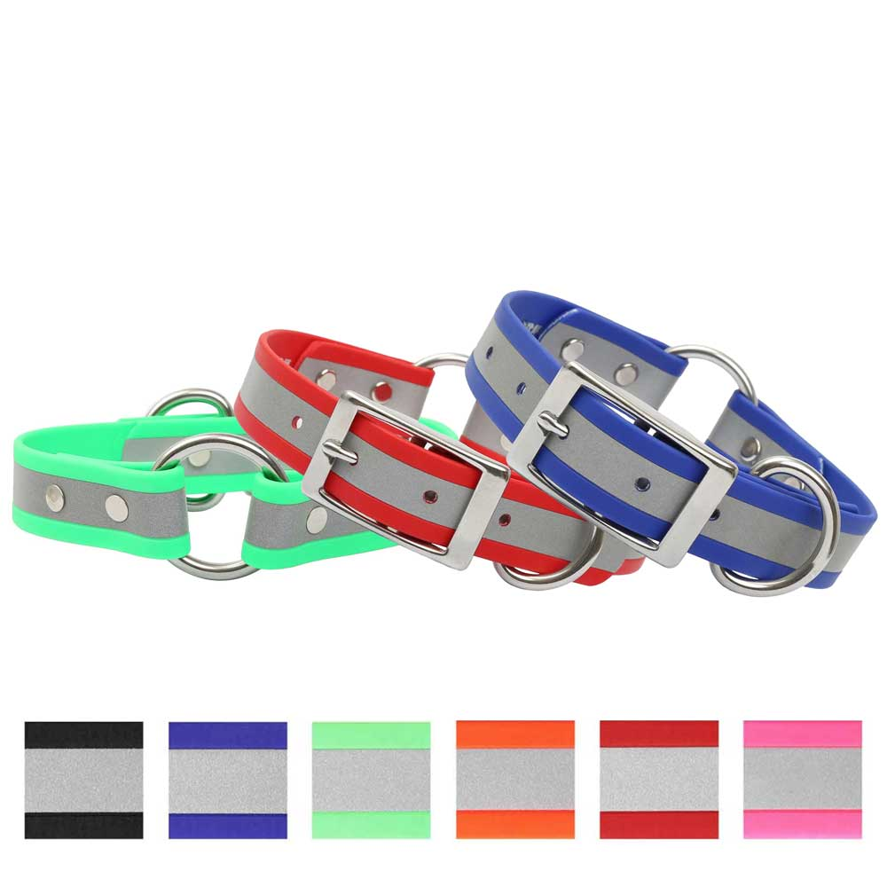 Reflective Waterproof Safety Collar