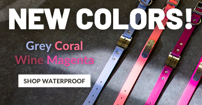 Shop New Waterproof Colors