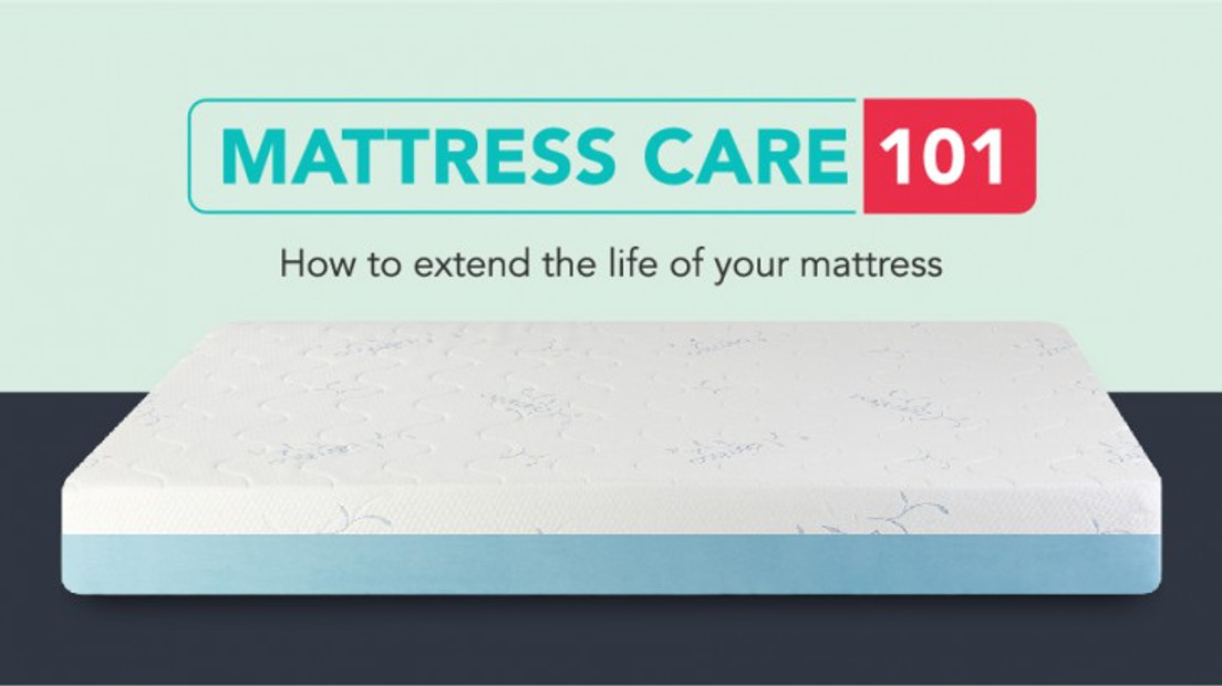 Mattress Care 101: How to Extend the Life of Your Mattress