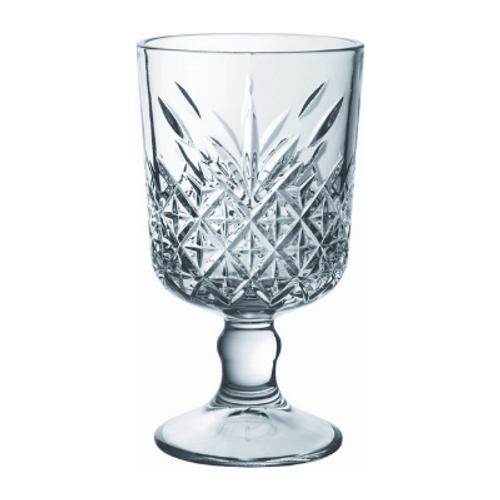 Lucia Vintage Goblet (pack of 4)