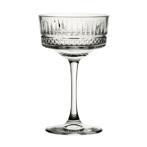 Estelle Champagne Coupe (pack of 2)