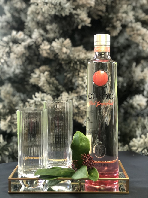 Ciroc Pink Grapefruit Vodka
