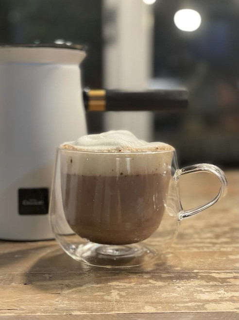 Insulated Coffee Mug with handle 14oz (pack of 2)
