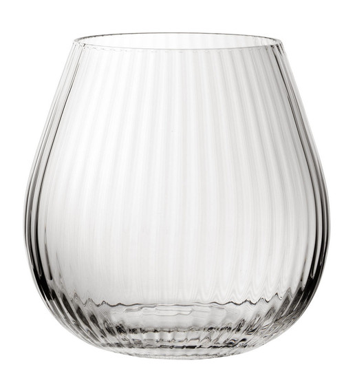Hampton Stemless Plain Gin Glass