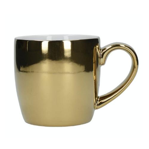 Midas Gold Mug (pack of 2)