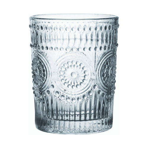 Riviera Double Old Fashioned (pack of 2)