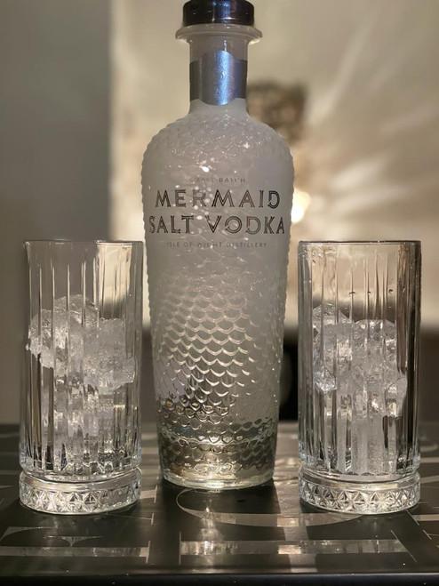 Mermaid Vodka Set