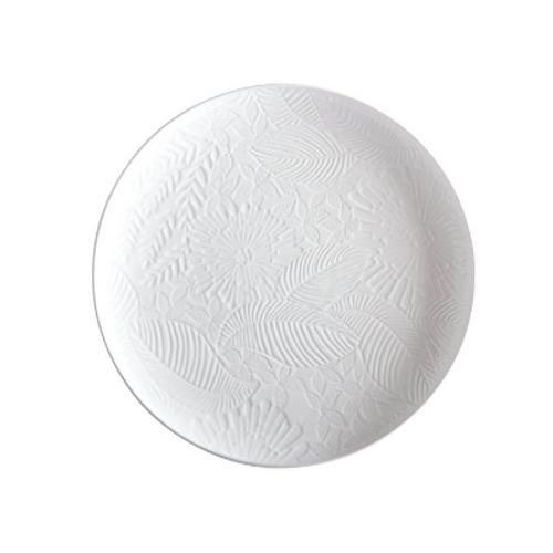 Panama White Platter