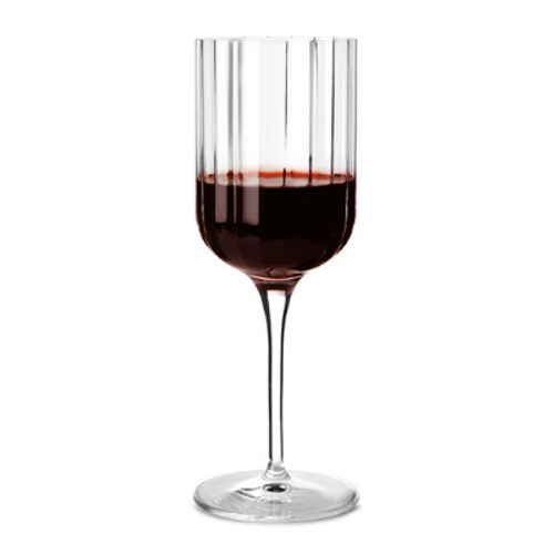 Mayfair Ribbed Wine Glass (pack of 2)