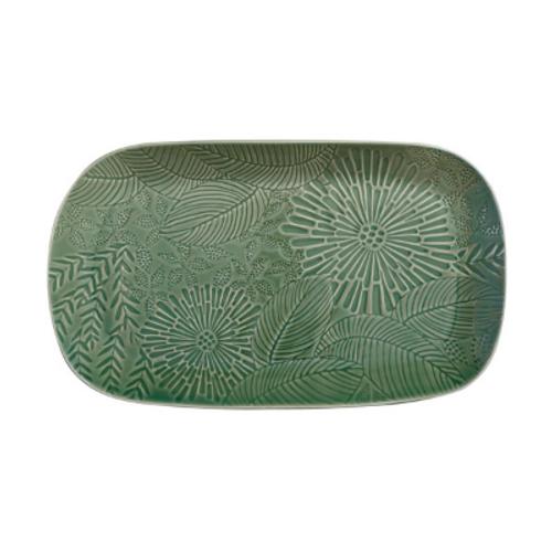 Panama 39cm Oblong Kiwi Platter