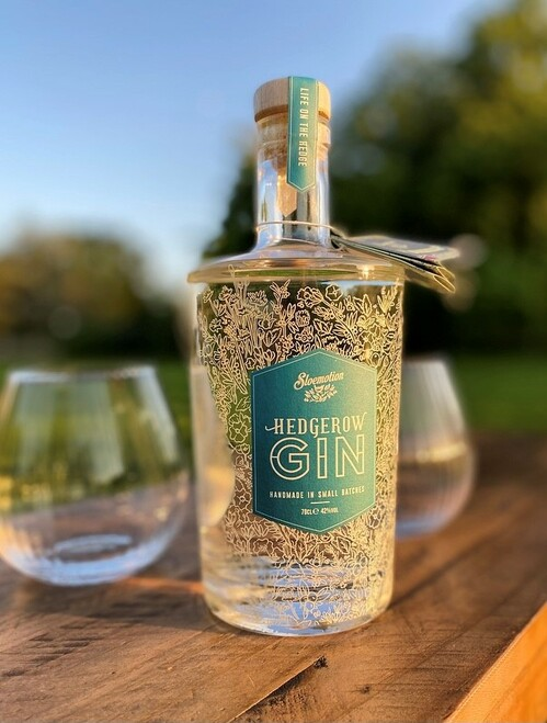 Hedgerow Gin Set