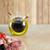 Round Dual Oil and Vinegar Bottle