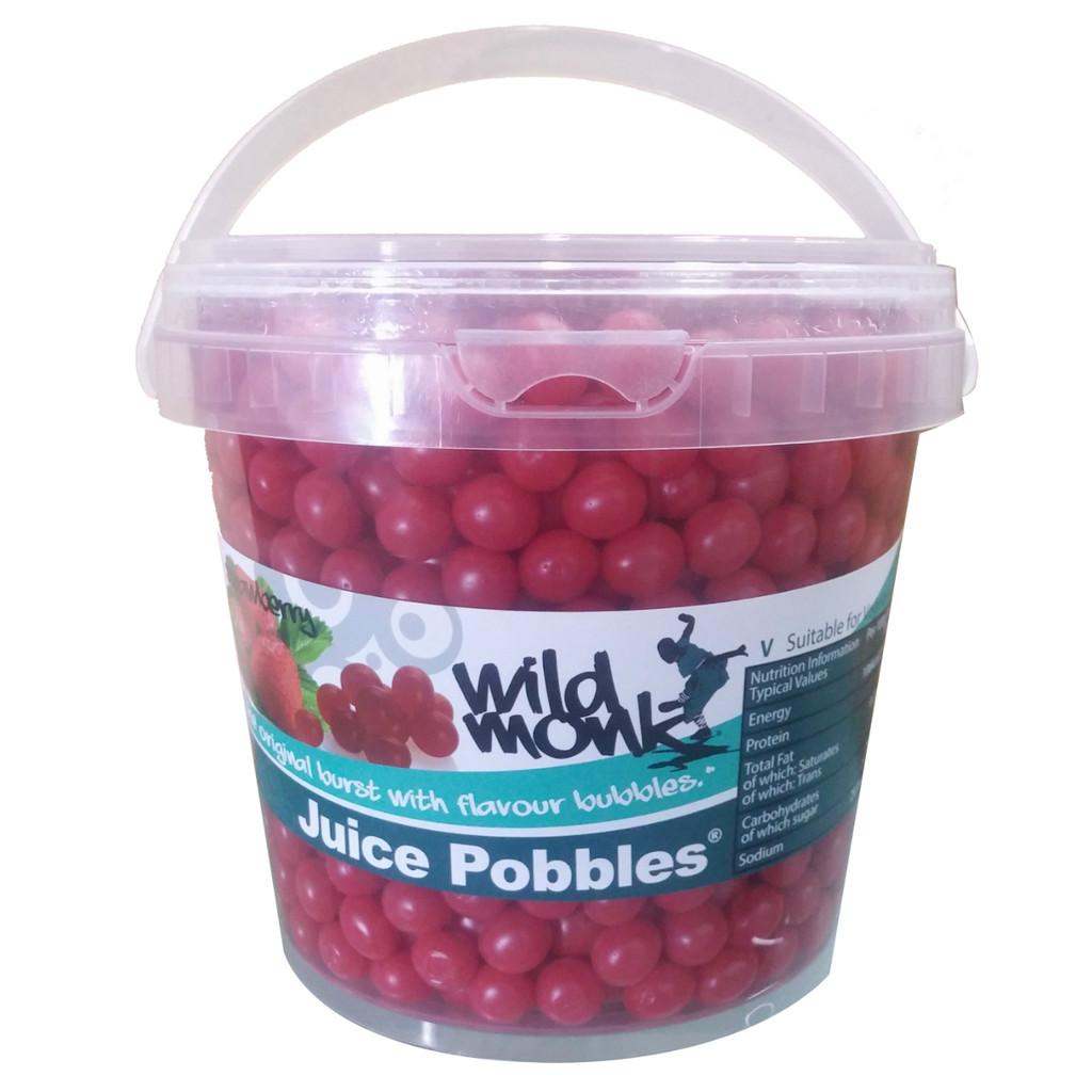 Wild Monk Bubble Tea Pro Kit 1 (FREE TOOLS AND STRAWS)