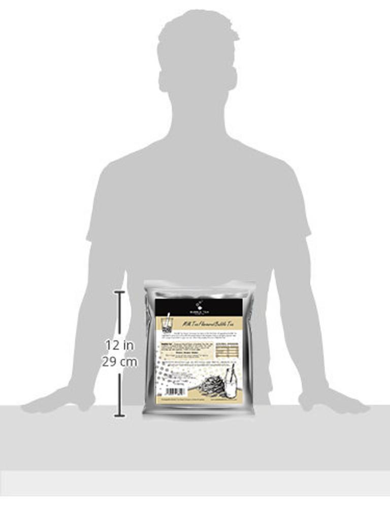1kg MILK TEA Bubble Tea Powder (10 x 1kg units = £8.50/unit)
