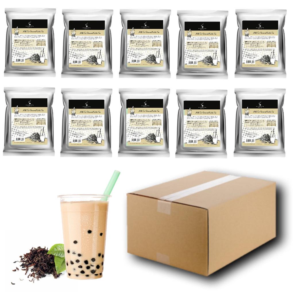 1kg MILK TEA Bubble Tea Powder (10 x 1kg units = £9.50/unit)