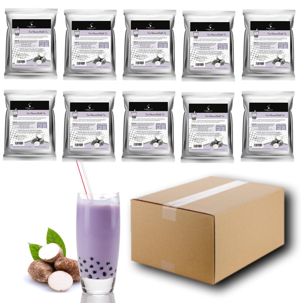 1kg TARO Bubble Tea Powder (10 x 1kg units = £9.50/unit)