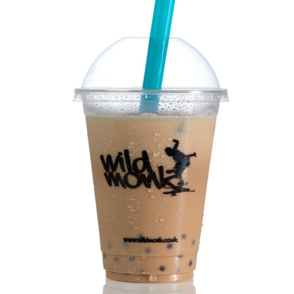 Original Milk Tea Bubble Tea by Wild Monk