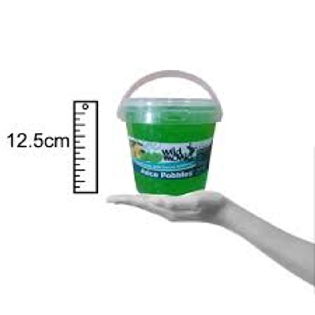 1.2kg Wild Monk LEMON-LIME Juice Pobbles