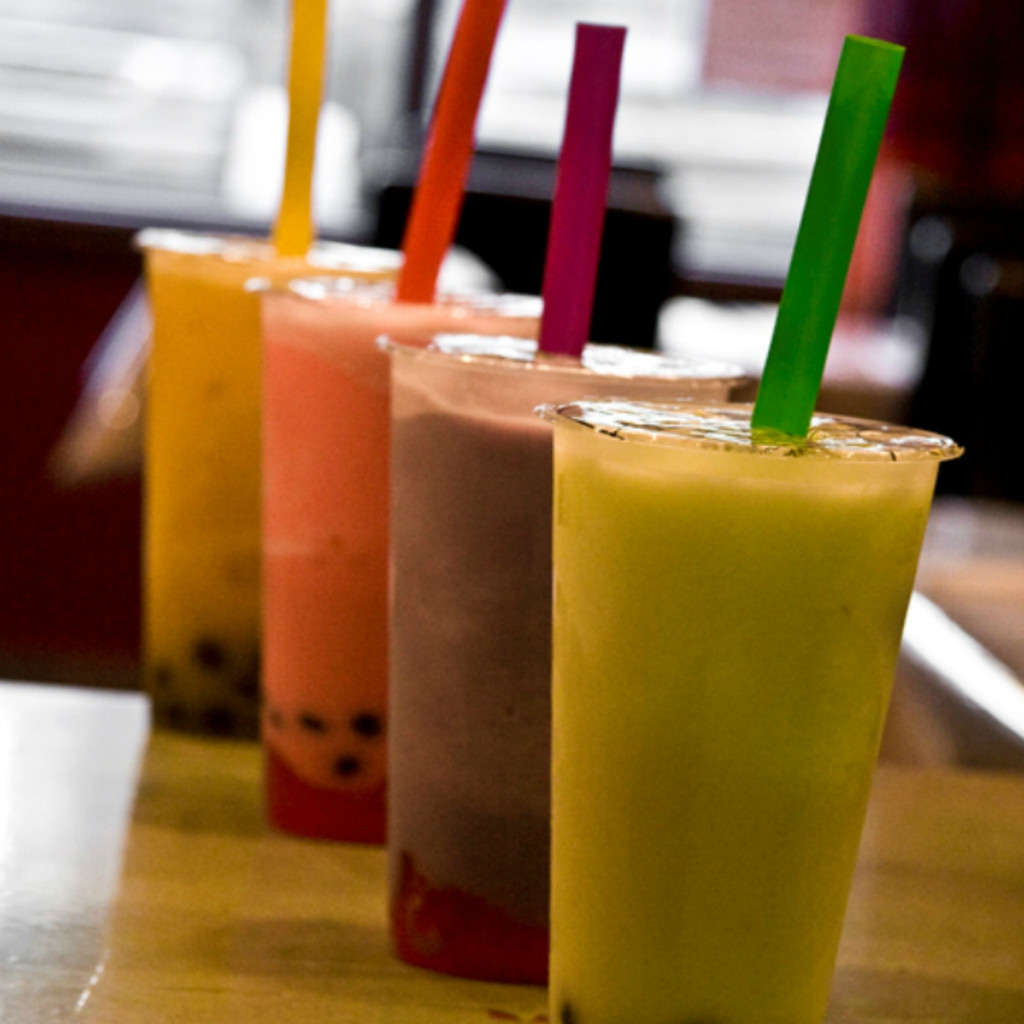 Bubble Tea by Bubble Tea House Company