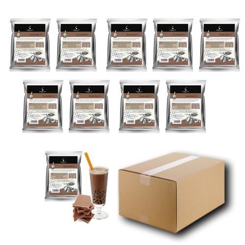 1kg CHOCOLATE Bubble Tea Powder (1 CASE = 10x1kg units)