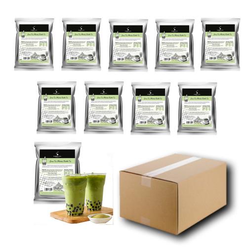 1kg MATCHA Bubble Tea Powder (1 CASE = 10x1kg units)